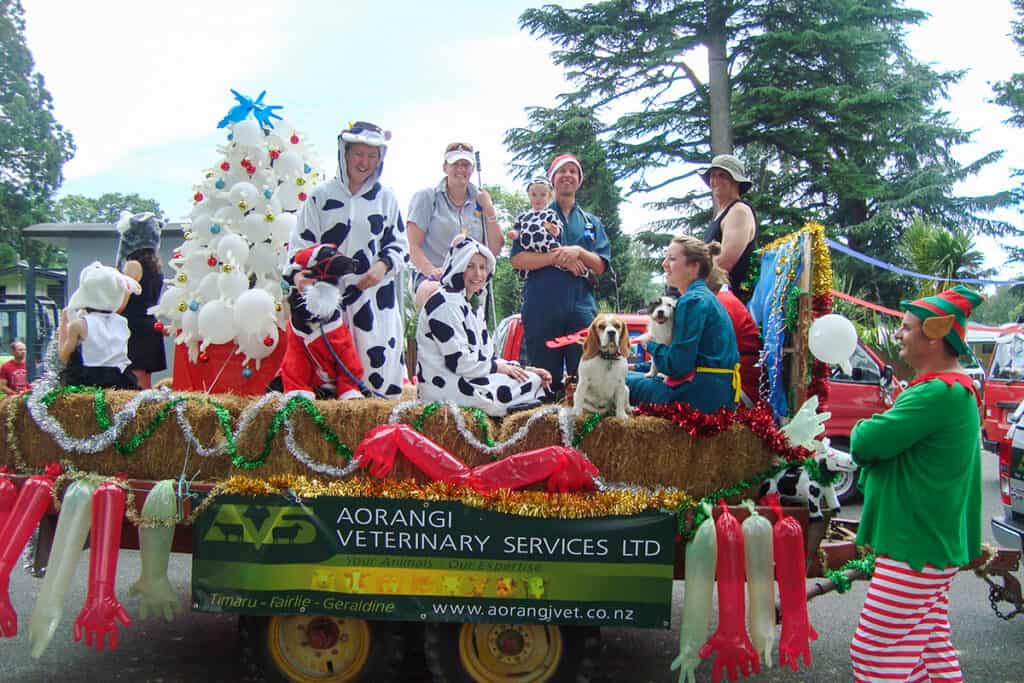 Geraldine-Christmas-parade-4