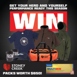 Multimin Stonycreek promotion